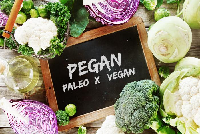 pegan-foods